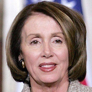Nancy Pelosi 3 of 10
