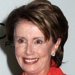 Nancy Pelosi 4 of 10