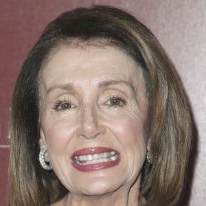 Nancy Pelosi 6 of 10