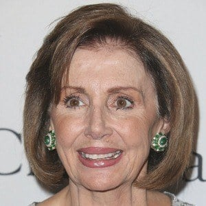 Nancy Pelosi 7 of 10