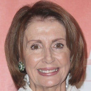 Nancy Pelosi 8 of 10