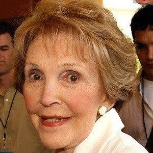 Nancy Reagan 3 of 4