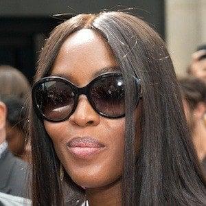 Naomi Campbell 7 of 10
