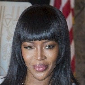 Naomi Campbell 9 of 10