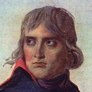 Napoleon Bonaparte 2 of 6