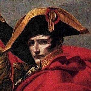 Napoleon Bonaparte 3 of 6