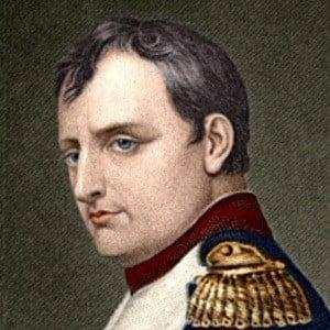 Napoleon Bonaparte 4 of 6