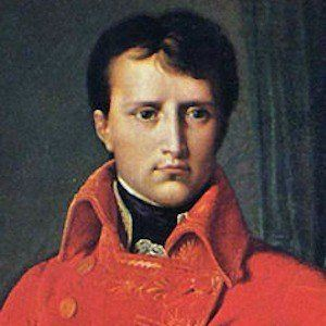 Napoleón Bonaparte 5 of 6