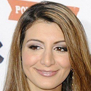 Nasim Pedrad 2 of 4