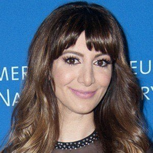 Nasim Pedrad 3 of 4