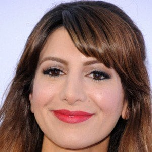 Nasim Pedrad 4 of 4