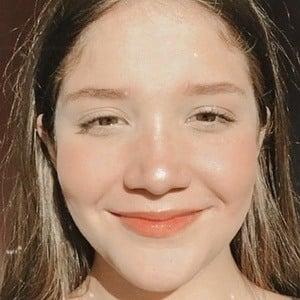 Natalia Borrego Headshot 10 of 10