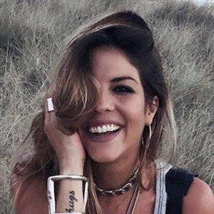 Natalia Cabezas 4 of 9