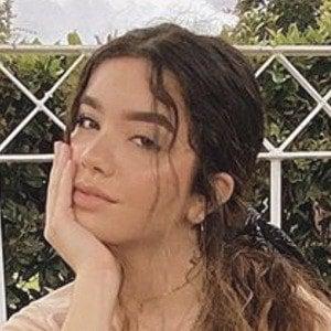 Natalia Estrada Headshot 8 of 10