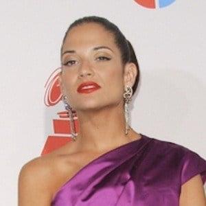 Natalia Jiménez 7 of 8