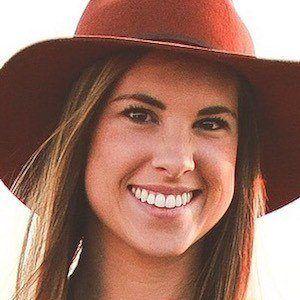 Natalia Johnson 2 of 3