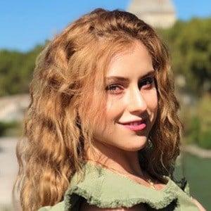 Natalia Juárez 5 of 6