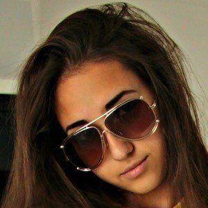 Natalia Uszok 2 of 2