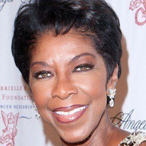 Natalie Cole 3 of 10