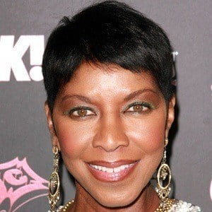 Natalie Cole 6 of 10