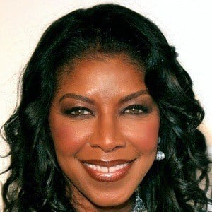 Natalie Cole 9 of 10