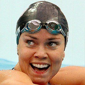 Natalie Coughlin 5 of 5