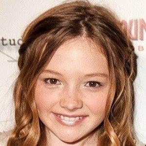 Natalie Alyn Lind 2 of 10