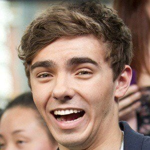 Nathan Sykes 2 of 10