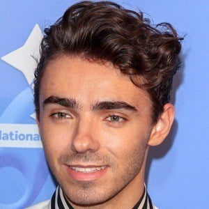 Nathan Sykes 6 of 10