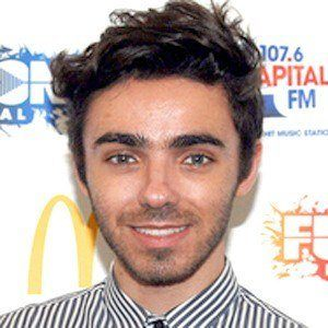 Nathan Sykes 7 of 10