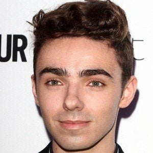 Nathan Sykes 10 of 10