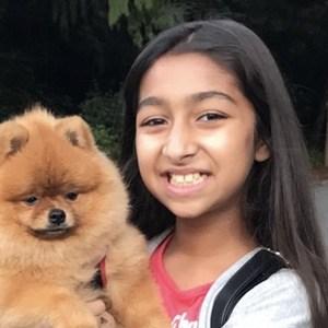 Natasha Jiwani 6 of 8