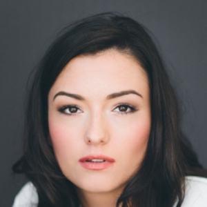 Natasha Negovanlis 3 of 3