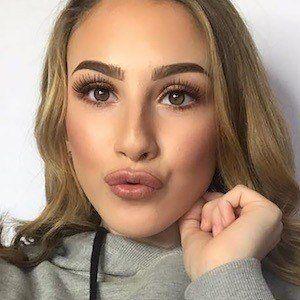 Nataya Bree Carroll 4 of 10