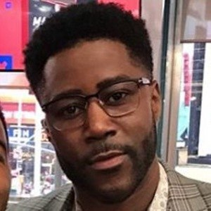 Nate Burleson 2 of 6