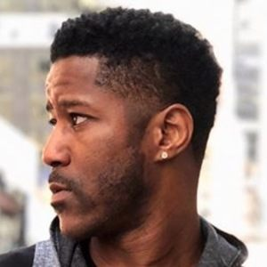 Nate Burleson 3 of 6