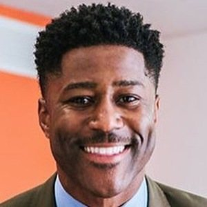 Nate Burleson 6 of 6