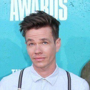 Nate Ruess - Bio, Facts, Family | Famous Birthdays