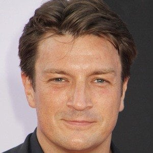 Nathan Fillion 3 of 10