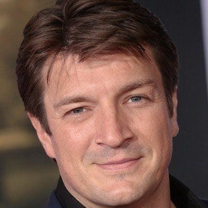 Nathan Fillion 5 of 10