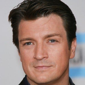 Nathan Fillion 7 of 10