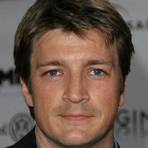 Nathan Fillion 9 of 10