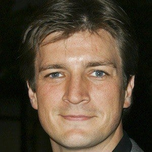 Nathan Fillion 10 of 10