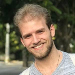 Nathan McLeod 6 of 6
