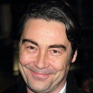 Nathaniel Parker 2 of 5