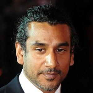Naveen Andrews Headshot 7 of 7