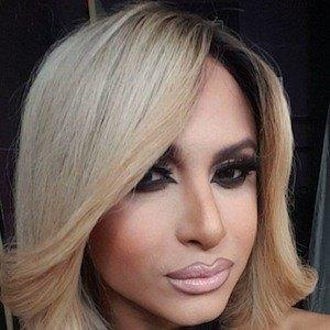 Naysha Lopez 7 of 9