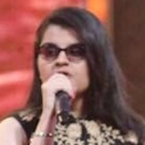 Neha Bhanushali 2 of 2
