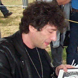 Neil Gaiman 2 of 3