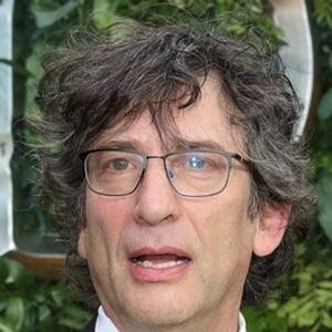 Neil Gaiman 4 of 6